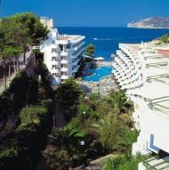 aparthotel d 39 or jardin de playa mallorca